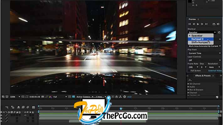 Adobe After Effects CC 2015 full version download thepcgo