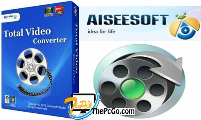 Aiseesoft Total Video Converter 9 free download thepcgo