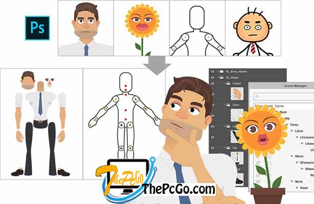Reallusion Cartoon Animator 4 free download thepcgo