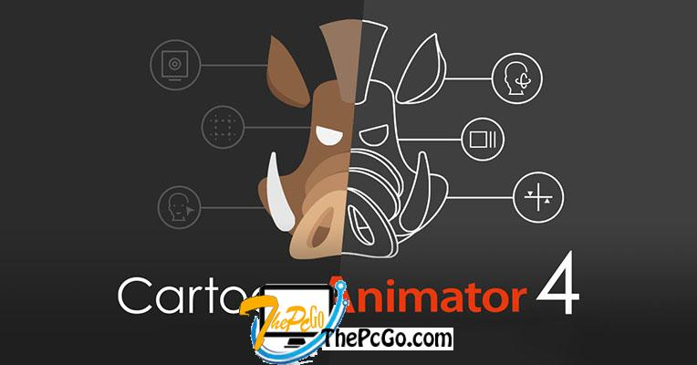Reallusion Cartoon Animator 4 full version download thepcgo