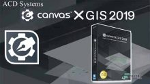 ACD Systems Canvas X GIS 2020 full version download thepcgo