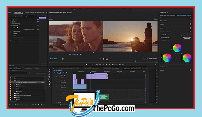 Adobe Premiere Pro CC 2020 free download thepcgo